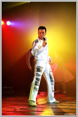 Tribute Elvis Presley - Cover Elvis