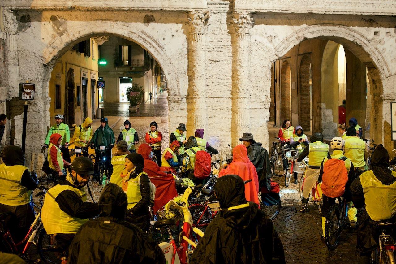 At Porta Romeo (ex-Borsari)