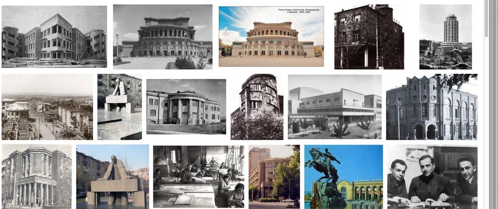 Yerevan, we hope to return one day!