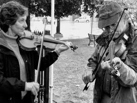 fiddlers citL music