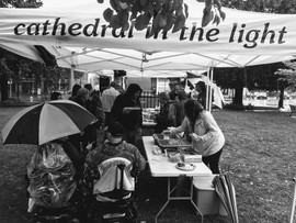 CitL rainy day tent