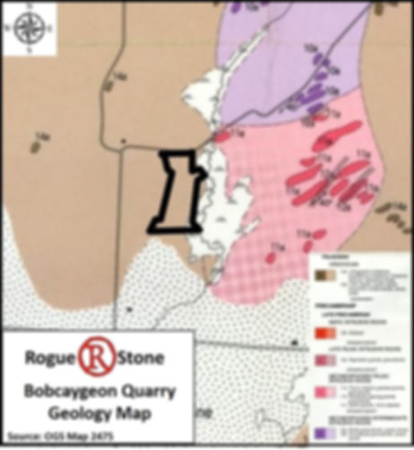Bobcaygeon Geology Map.jpg