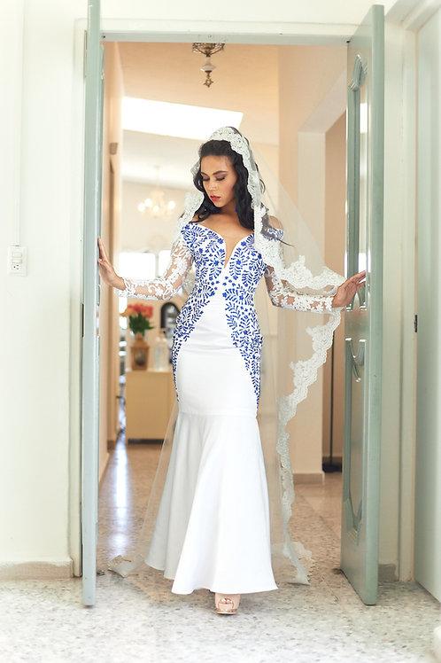 Vestido Antoniet
