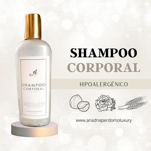 Shampoo Corporal 240 ml