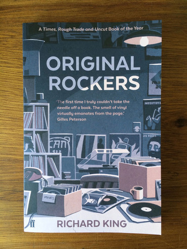 Faber - Original Rockers by Richard King