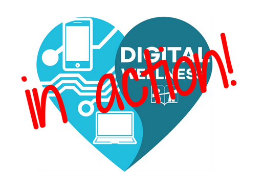 Digital Wellness in Action