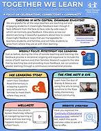 Together We Learn Newsletter - Week #2.j