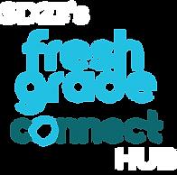 FreshGrade Connect Logo White lettering.png