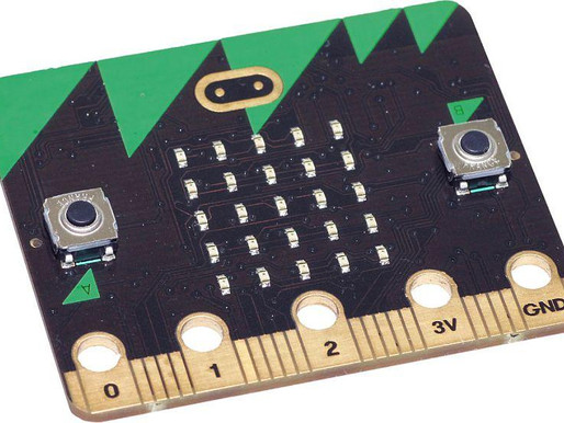Micro:Bit 2.0 Beyond the basics