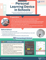 Personal Learning Devices in Schools_Pag