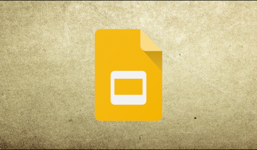 Going Geek with Google Slides