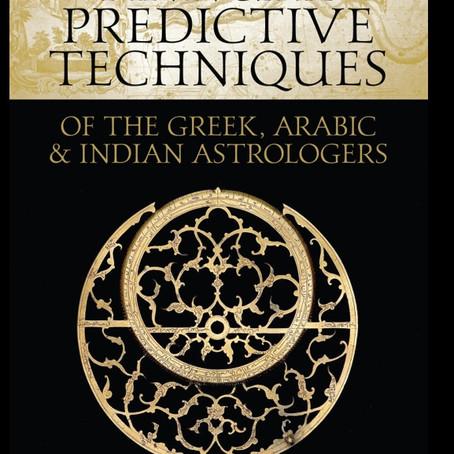 Мартин Ганстен - о годичном астрологическом прогнозировании