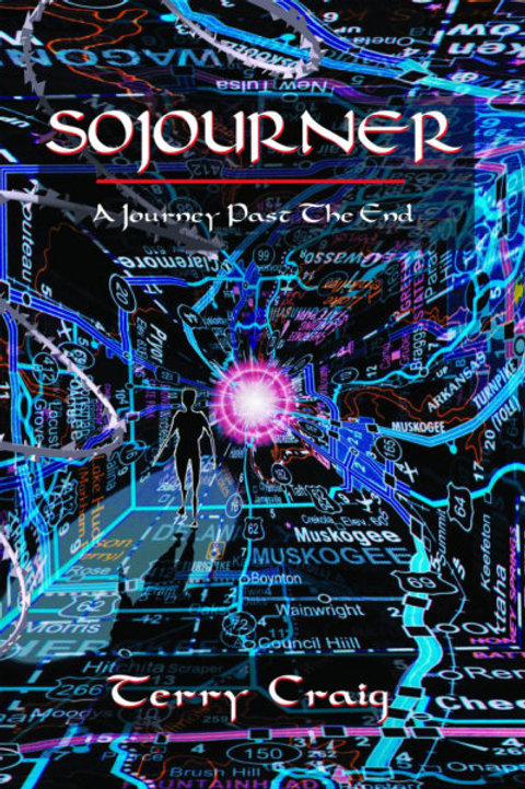 SOJOURNER, Book 2 in the Fellowship of the Mystery trilogy, CLASSIC EDITION