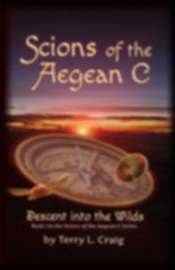 Scions of the Aegean C, Book 1 in the Scions of the Aegean C series