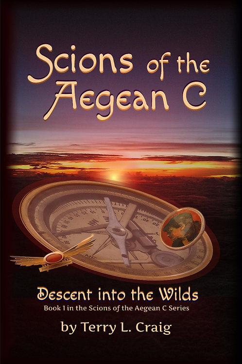 Scions of the Aegean C, Descent into the Wilds