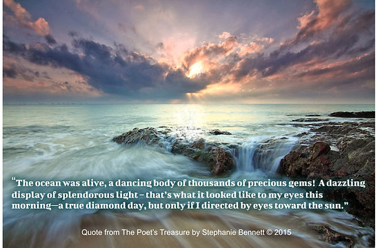 Quote from The Poet's Treasure