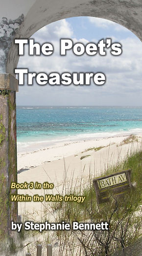 The Poet's Treasure, Bk 3, Within the Walls