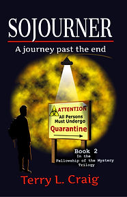 NEW Edition of SOJOURNER