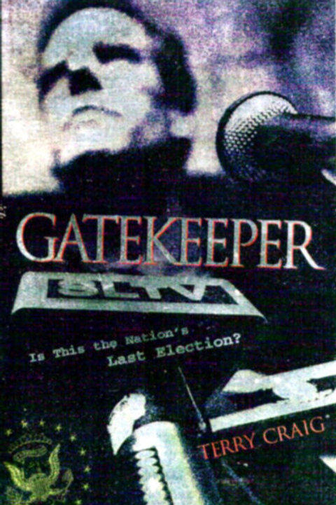 GATEKEEPER, Book 1 in the Fellowship of the Mystery trilogy CLASSIC EDITION
