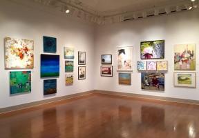 Prospectus Art Gallery