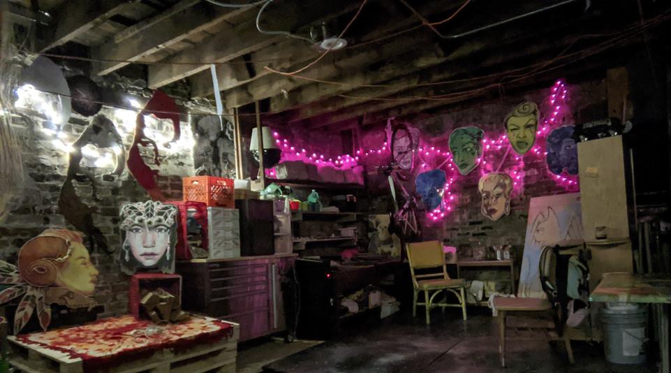 Madame Shero House Studios