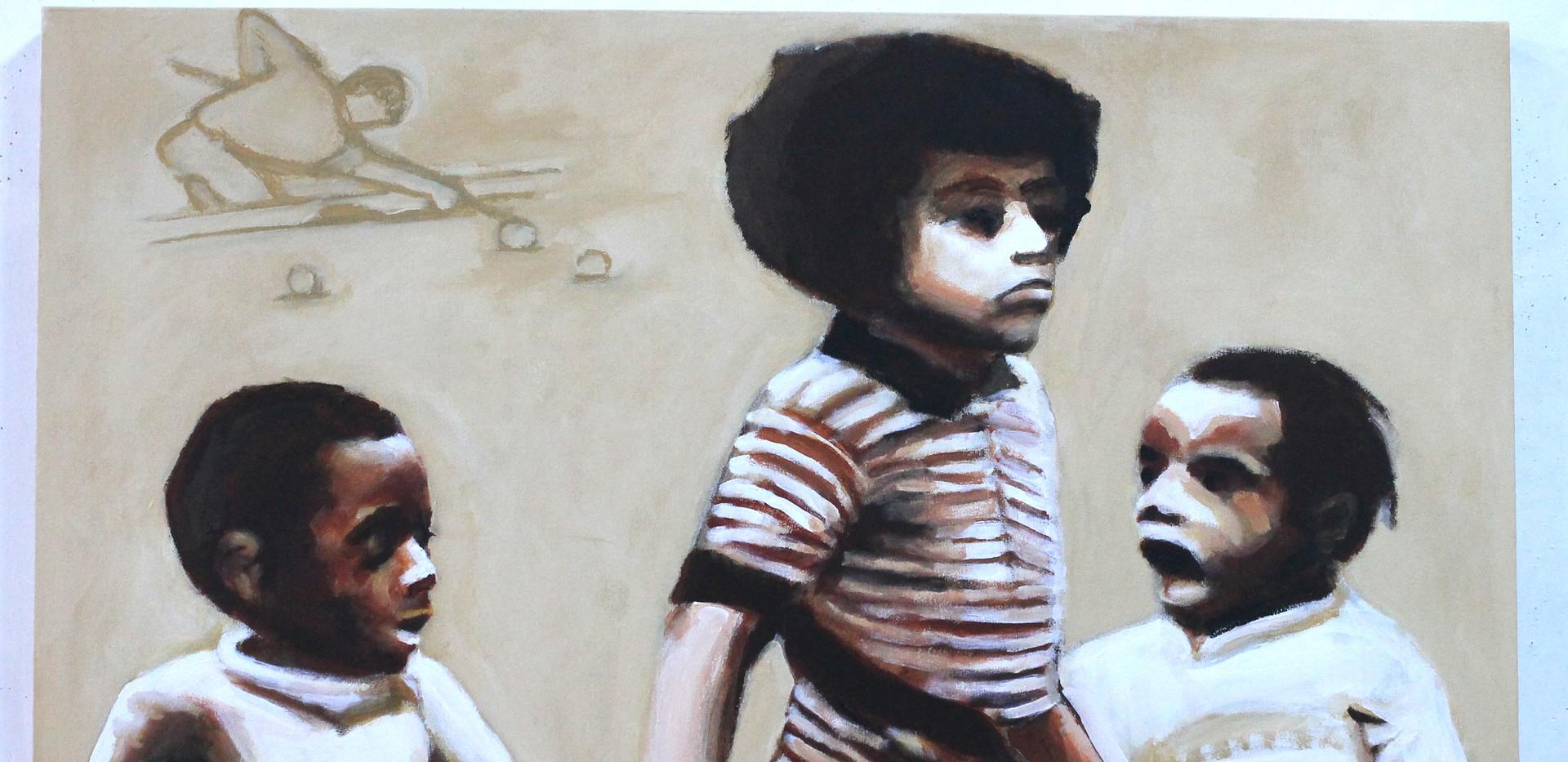 Homeless Children - 2020