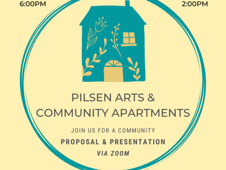Pilsen Arts & Community Apartments