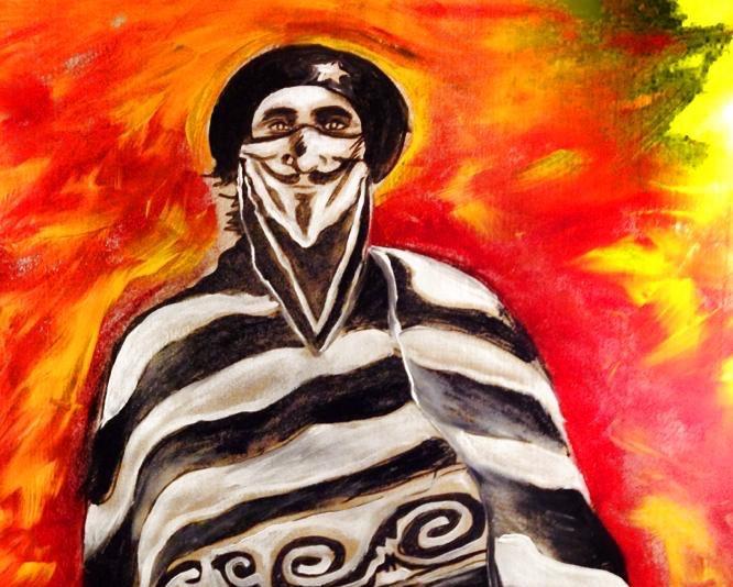 Chicanonymous