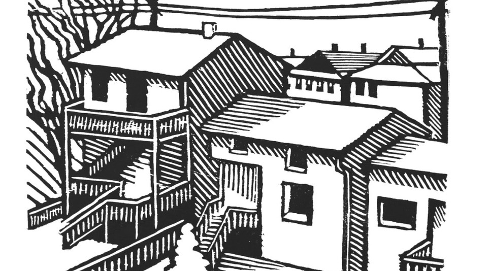 2019 Back Houses