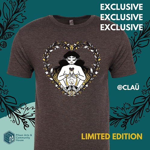 PRESERVATION - Exclusive T-Shirt