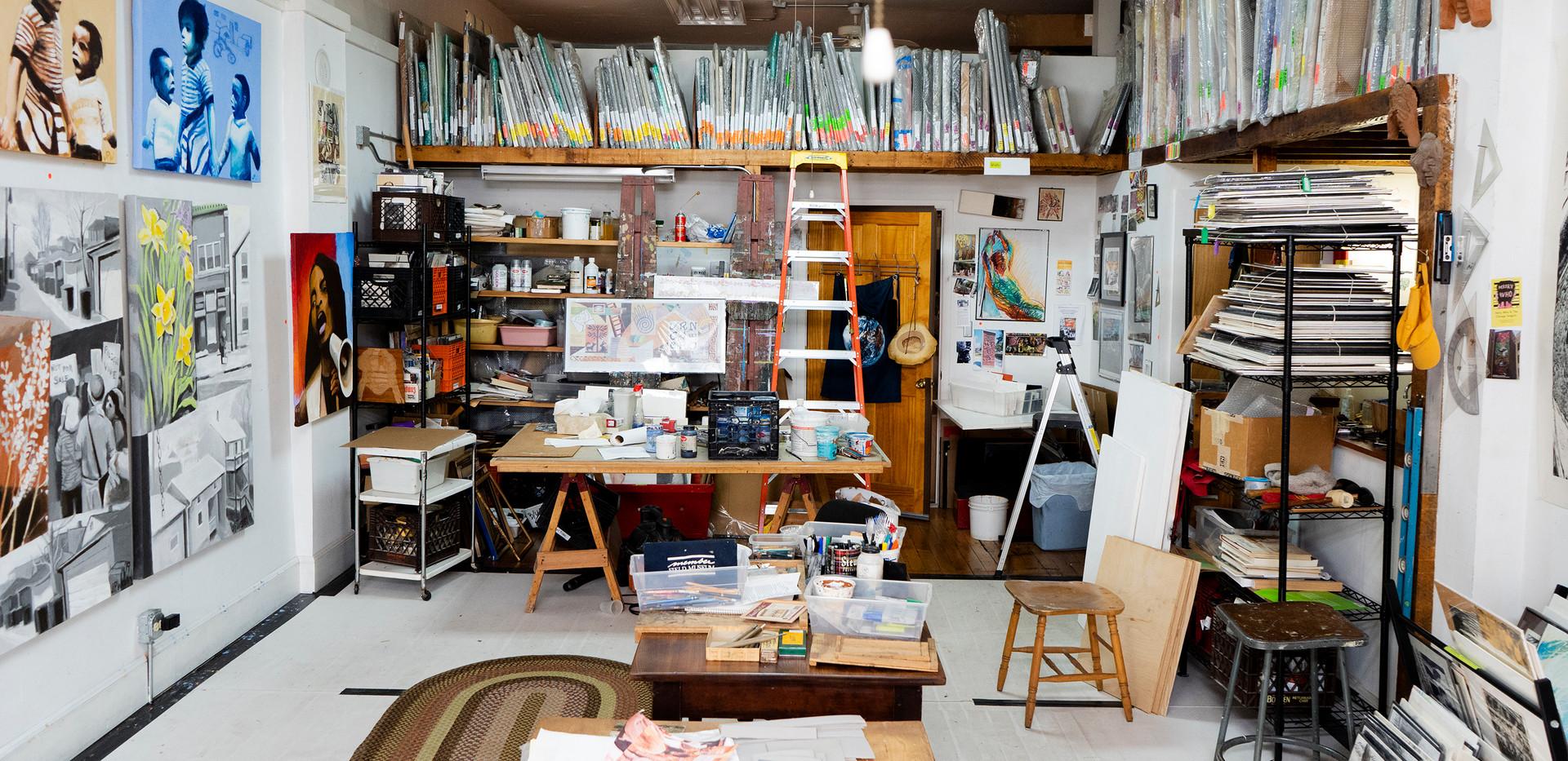 Weber Studio