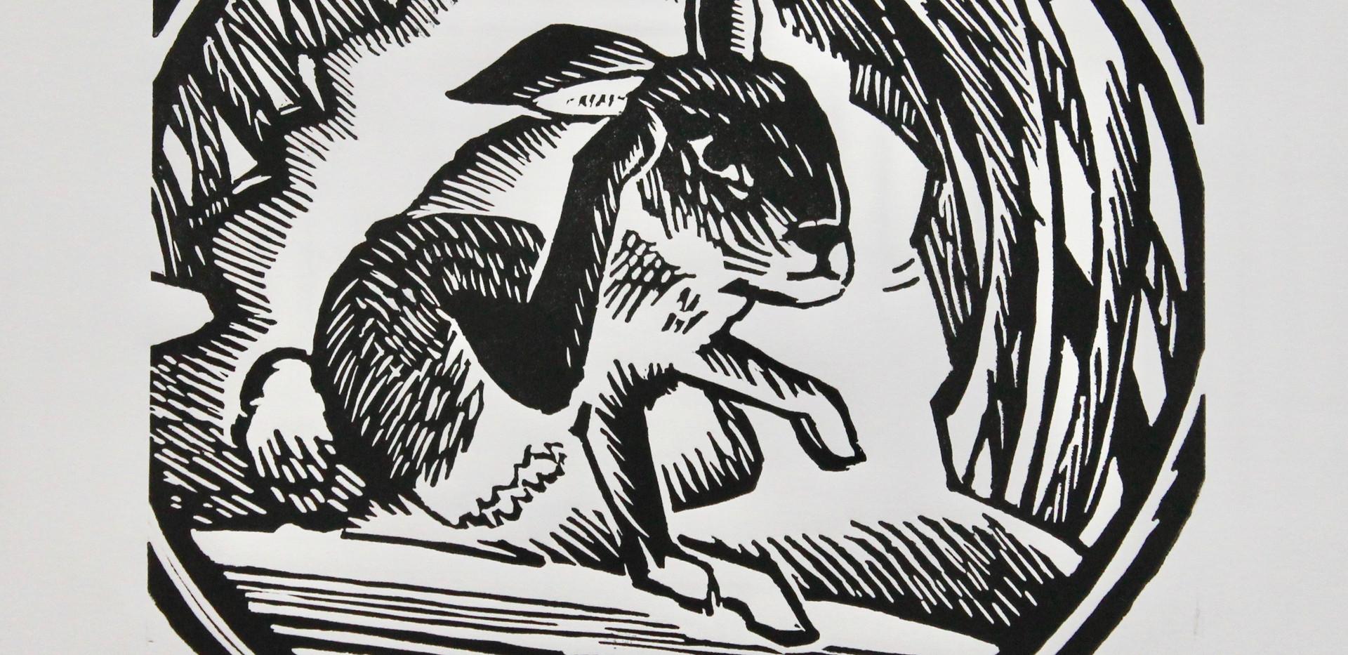 2019 L Mr. Rabbit