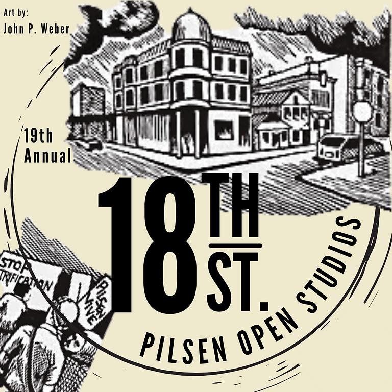 18th Street Pilsen Open Studios