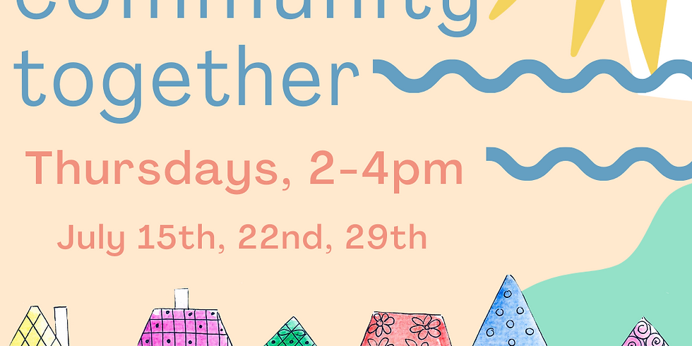 Community Craft Workshop