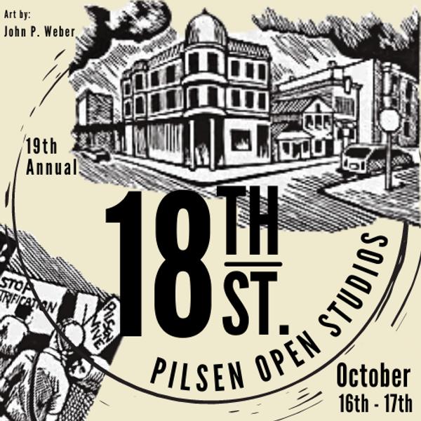 FREE MURAL TOURS by Pilsen Public Art Tour