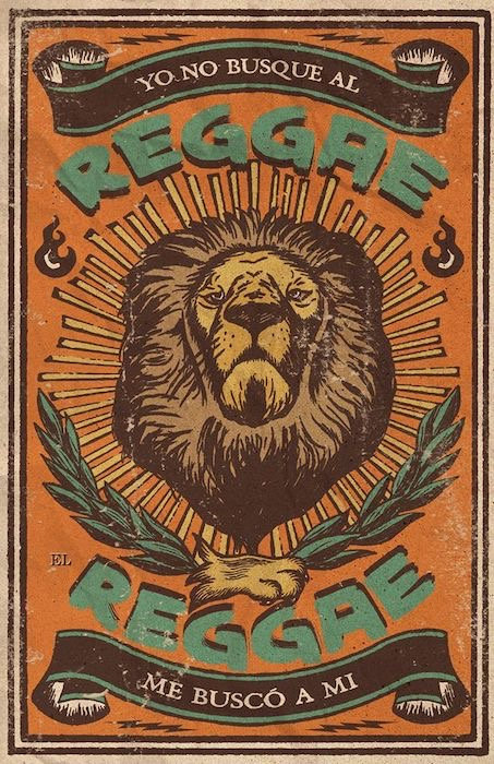 GranOm - Reggae