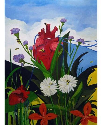 A Heart's Garden