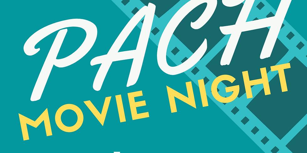 "Movie Night - ""The Conjuring"""