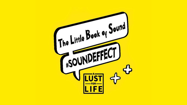 The Little Book of Sound