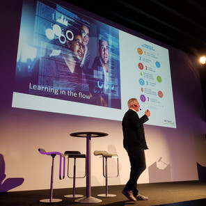Ben Greeven resigns as CEO of HR Tech Valley