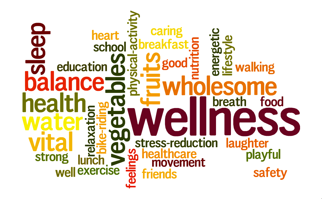 what is health and fitness
