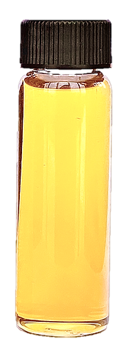 Kalahari Melon oil sample bottle.png