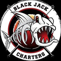 Black Jack Charters Logo