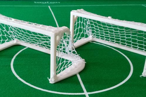 World Cup Goals - White