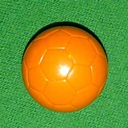 Top Spin match ball - orange