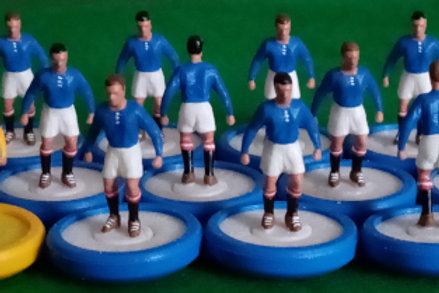 Glasgow Rangers 1920-21