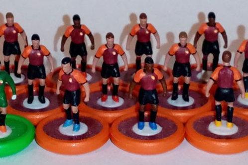 AS Roma 2002-03 Champions League