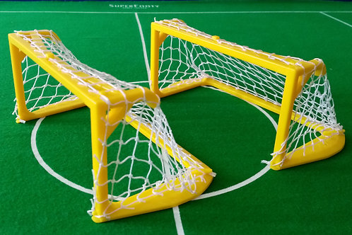 World Cup Goals - Yellow