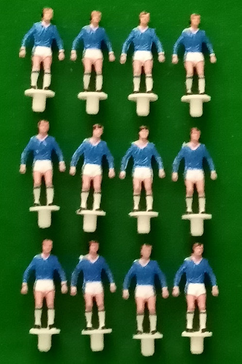 Raith Rovers LW ref 631 playing figures
