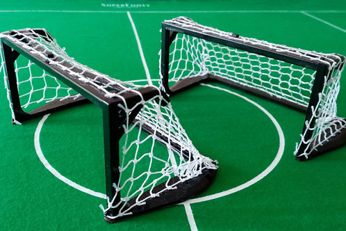World Cup Goals - Black